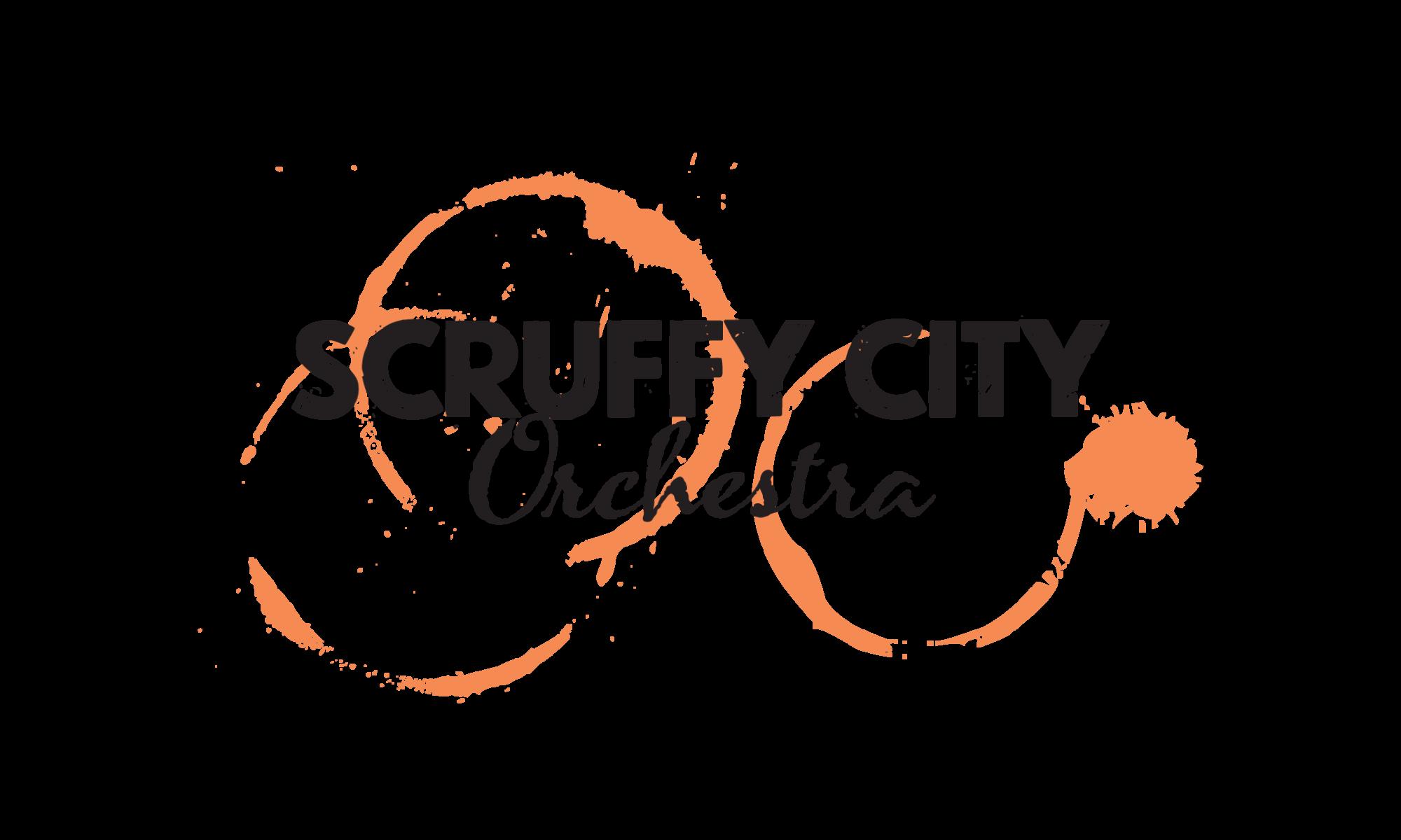 Scruffy City Orchestra